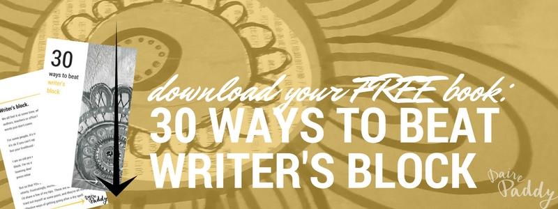 download writer's block
